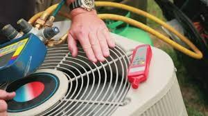 air conditioning repair nj